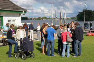 Treffen Bootshaus 5