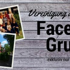 Endlich ist es soweit: Facebookgruppe nur für Butenplöner